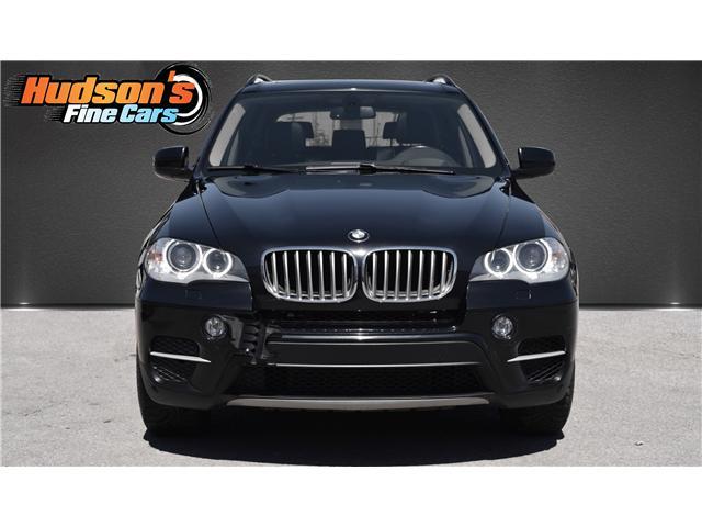 2012 BMW X5 xDrive35d (Stk: 70645) in Toronto - Image 2 of 23