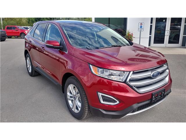 2018 Ford Edge SEL (Stk: ED1079) in Bobcaygeon - Image 2 of 23