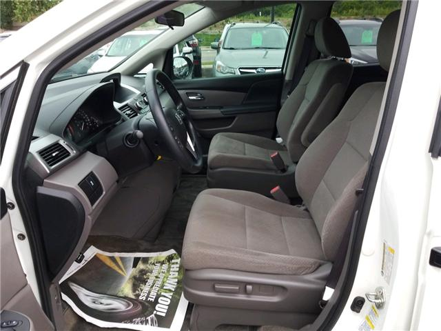 2016 Honda Odyssey LX (Stk: 504882) in Cambridge - Image 11 of 23
