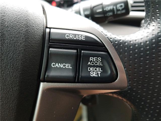 2016 Honda Odyssey LX (Stk: 504882) in Cambridge - Image 17 of 23