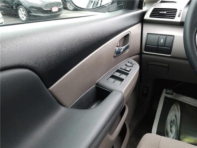 2016 Honda Odyssey LX (Stk: 504882) in Cambridge - Image 22 of 23