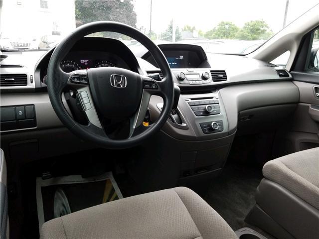 2016 Honda Odyssey LX (Stk: 504882) in Cambridge - Image 23 of 23