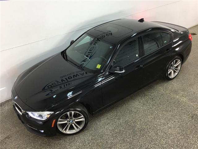 2018 BMW 330 i xDrive (Stk: 33419W) in Belleville - Image 2 of 28