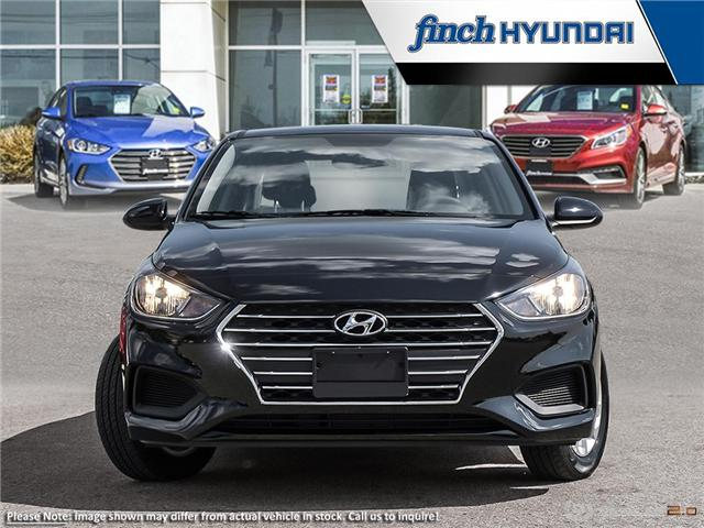 2019 Hyundai Accent  (Stk: 84047) in London - Image 2 of 23