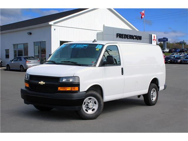 2018 Chevrolet Express 2500 Work Van (Stk: 180920A) in Fredericton - Image 1 of 24