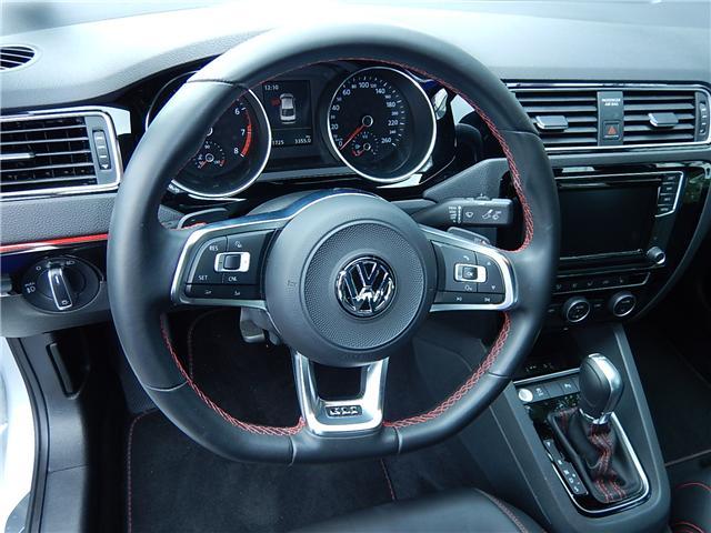 2017 Volkswagen Jetta GLI Autobahn (Stk: VW0739) in Surrey - Image 7 of 30