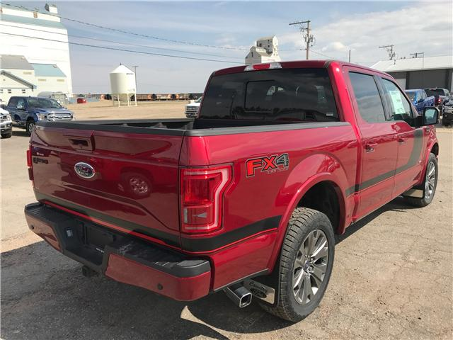 2017 Ford F-150 Lariat (Stk: 7350) in Wilkie - Image 2 of 25
