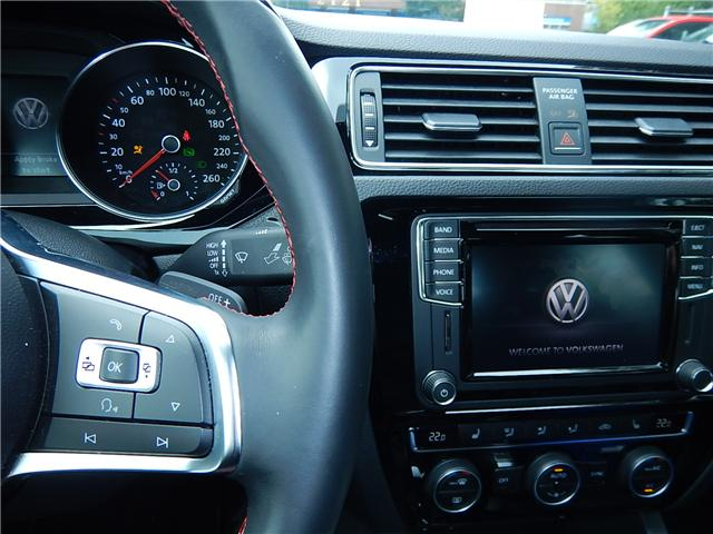 2017 Volkswagen Jetta GLI Autobahn (Stk: VW0739) in Surrey - Image 9 of 30