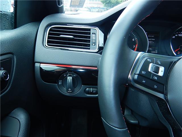 2017 Volkswagen Jetta GLI Autobahn (Stk: VW0739) in Surrey - Image 8 of 30