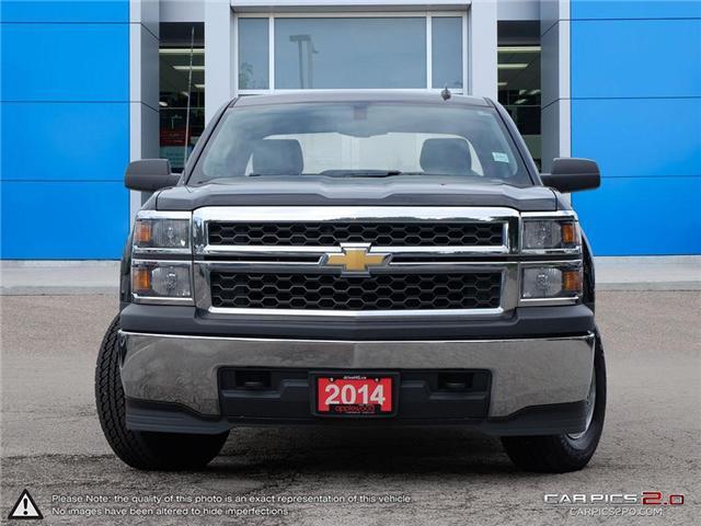 2014 Chevrolet Silverado 1500  (Stk: 9439TN) in Mississauga - Image 2 of 26