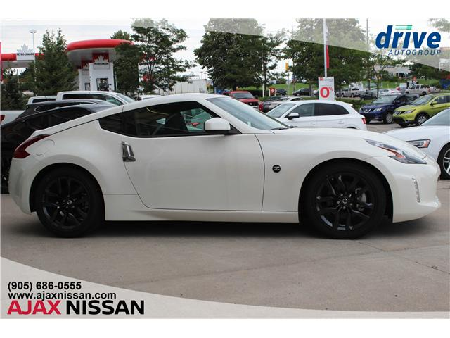 2019 Nissan 370Z Base (Stk: U001) in Ajax - Image 4 of 7