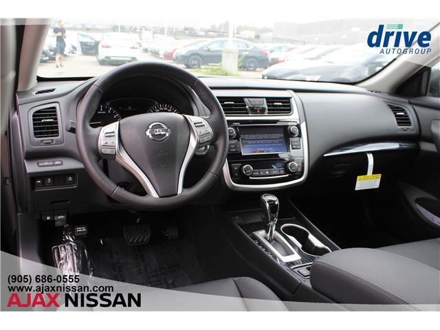 2018 Nissan Altima 2.5 SL Tech (Stk: T650) in Ajax - Image 2 of 31