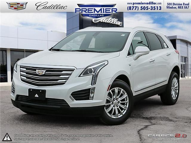 2019 Cadillac Xt5 Base At 339 B W For Sale In Windsor Premier