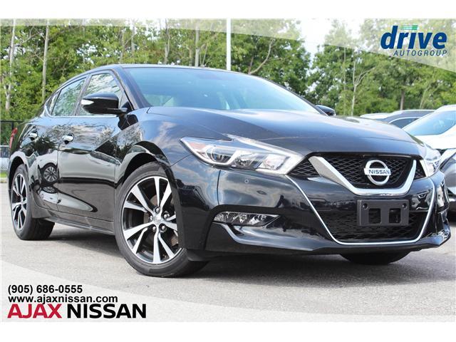 2018 Nissan Maxima Platinum (Stk: T149) in Ajax - Image 1 of 32