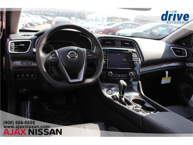 2018 Nissan Maxima Platinum (Stk: T149) in Ajax - Image 2 of 32