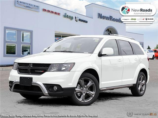 2017 Dodge Journey Crossroad (Stk: N16798) in Newmarket - Image 1 of 24