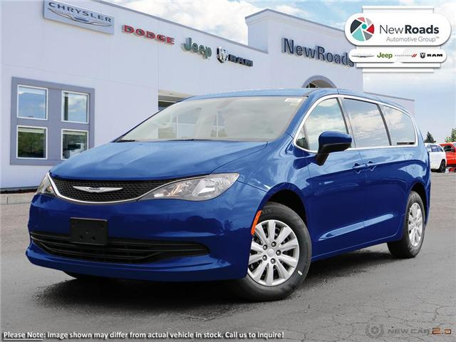 2017 Chrysler Pacifica LX (Stk: P16850) in Newmarket - Image 1 of 10