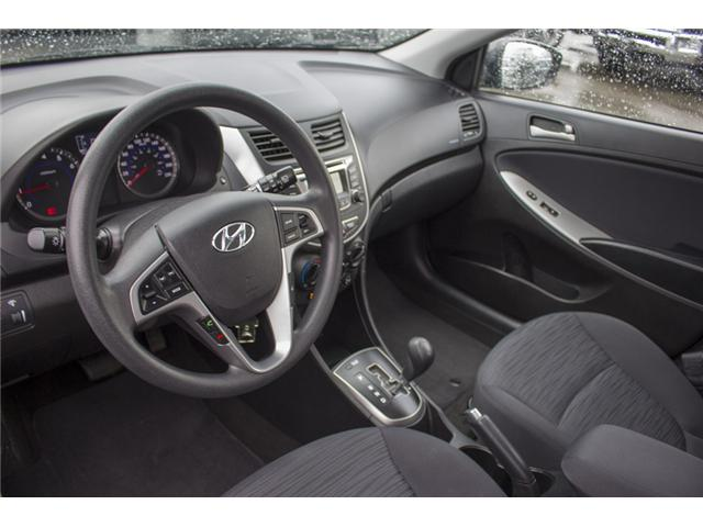 2017 Hyundai Accent SE (Stk: EE896360) in Surrey - Image 11 of 21