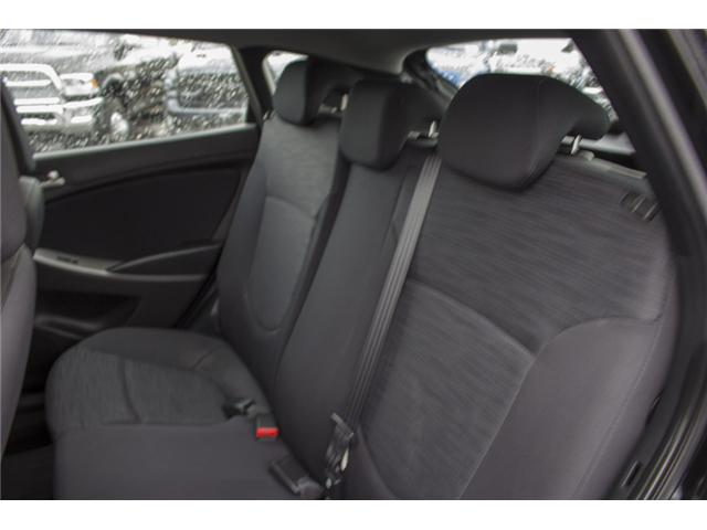 2017 Hyundai Accent SE (Stk: EE896360) in Surrey - Image 12 of 21