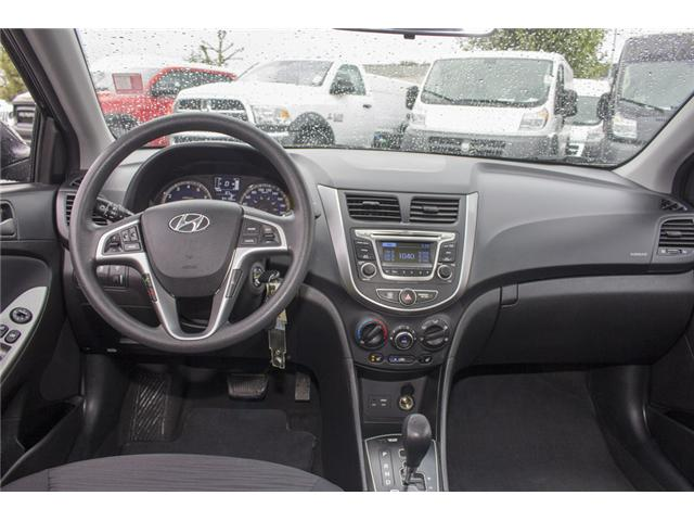 2017 Hyundai Accent SE (Stk: EE896360) in Surrey - Image 13 of 21