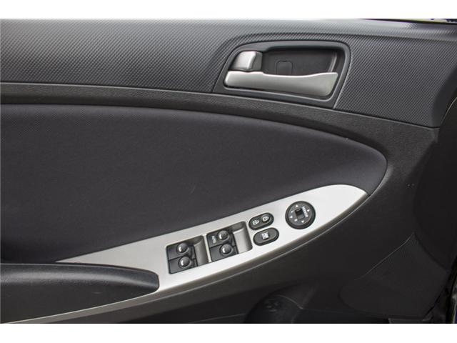 2017 Hyundai Accent SE (Stk: EE896360) in Surrey - Image 15 of 21