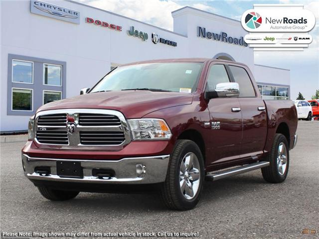2018 RAM 1500 SLT (Stk: T17902) in Newmarket - Image 1 of 23