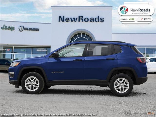 2018 Jeep Compass Sport (Stk: M17667) in Newmarket - Image 3 of 23