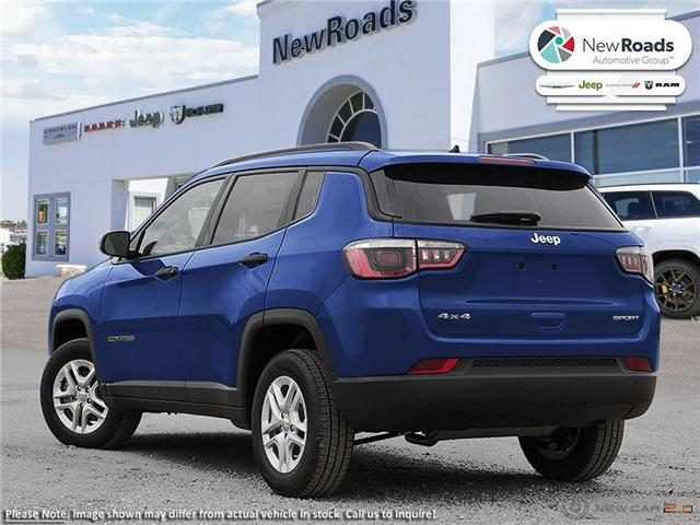 2018 Jeep Compass Sport (Stk: M17667) in Newmarket - Image 4 of 23