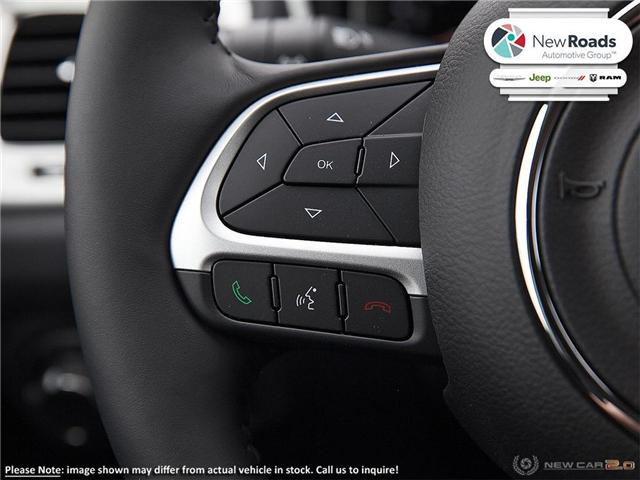 2018 Jeep Compass Sport (Stk: M17667) in Newmarket - Image 15 of 23
