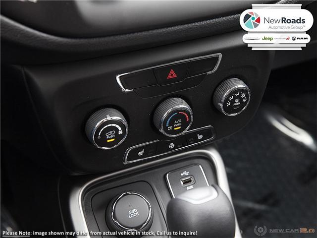 2018 Jeep Compass Sport (Stk: M17667) in Newmarket - Image 23 of 23