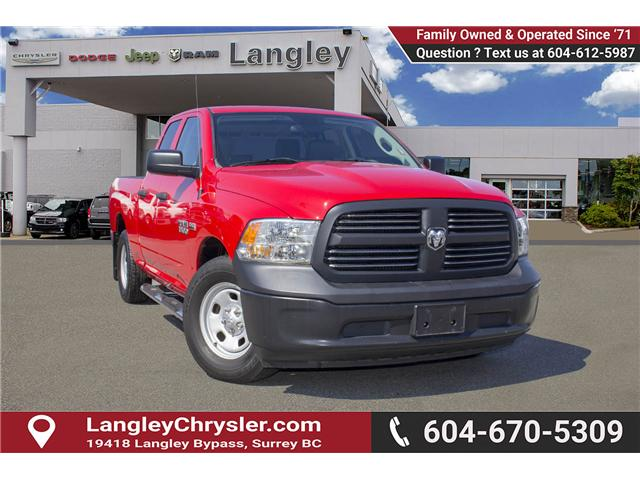 2014 RAM 1500 ST (Stk: J235638A) in Surrey - Image 1 of 26