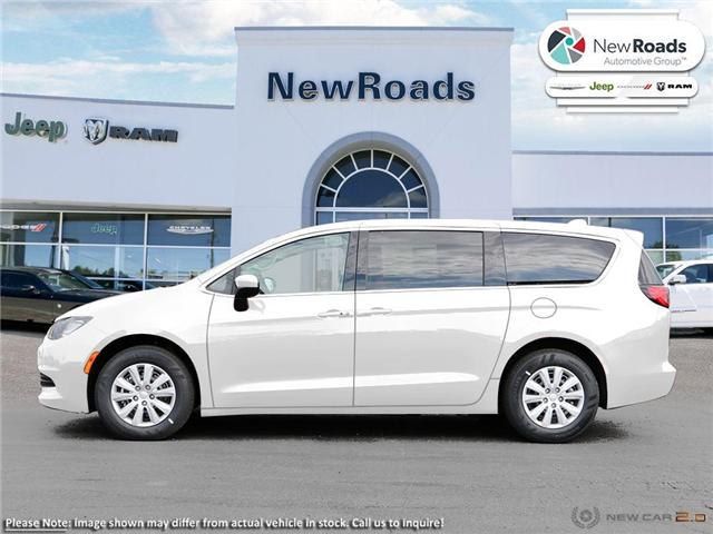 2017 Chrysler Pacifica LX (Stk: P16824) in Newmarket - Image 3 of 11