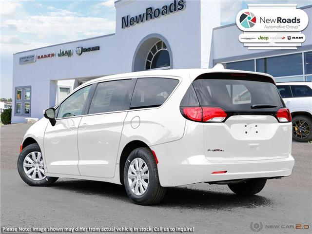 2017 Chrysler Pacifica LX (Stk: P16824) in Newmarket - Image 4 of 11