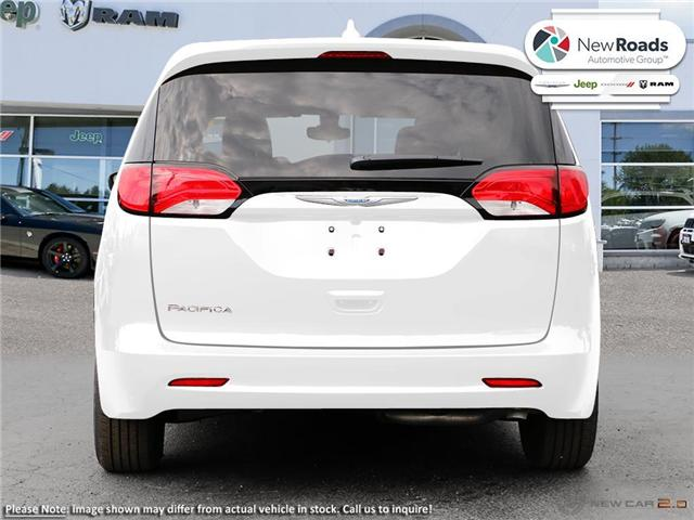 2017 Chrysler Pacifica LX (Stk: P16824) in Newmarket - Image 5 of 11