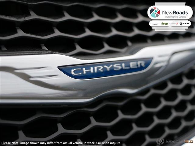2017 Chrysler Pacifica LX (Stk: P16824) in Newmarket - Image 9 of 11