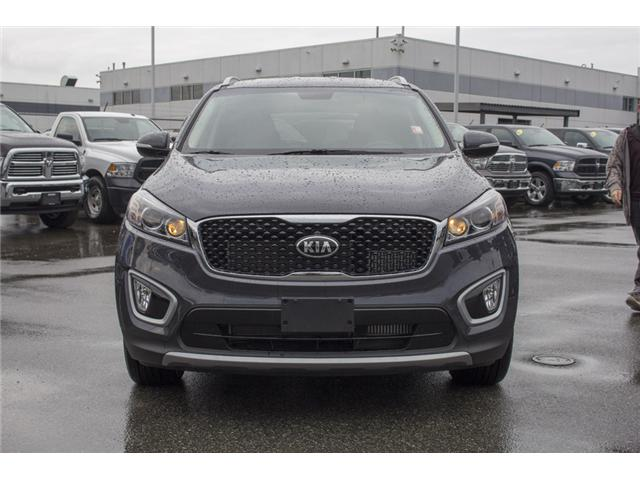 2018 Kia Sorento 2.0L EX (Stk: J203073B) in Surrey - Image 2 of 27
