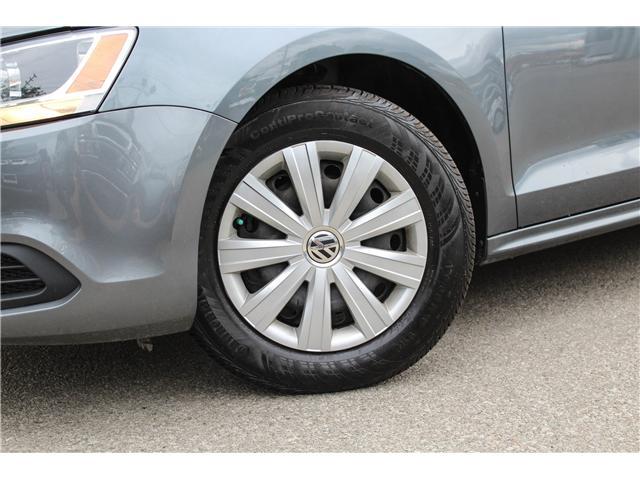 2014 Volkswagen Jetta 2.0L Trendline+ (Stk: 14-357228) in Mississauga - Image 2 of 24