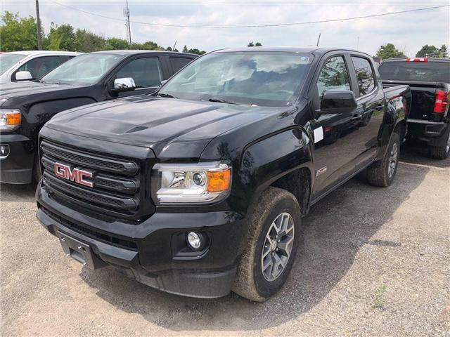 2018 GMC Canyon  (Stk: 304416) in Markham - Image 1 of 5