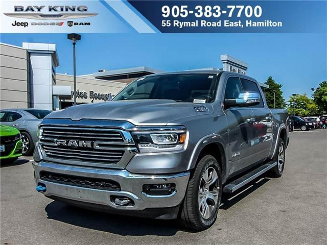 2019 RAM 1500  (Stk: 197003) in Hamilton - Image 1 of 24
