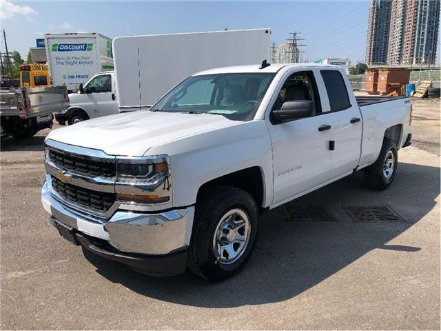 2018 Chevrolet Silverado 1500 Work Truck (Stk: PU85475) in Toronto - Image 2 of 16