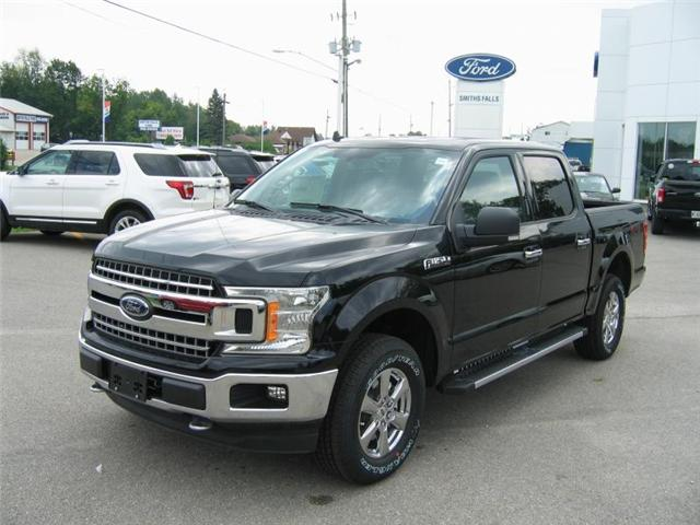 2018 Ford F-150  (Stk: 18511) in Smiths Falls - Image 1 of 12