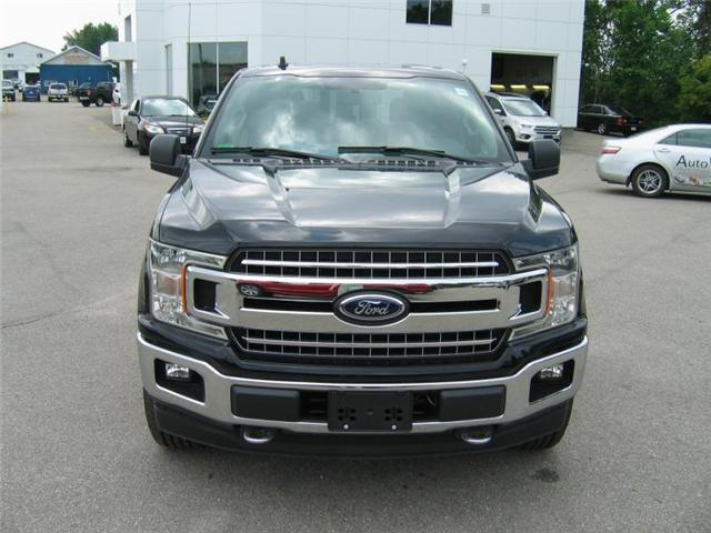 2018 Ford F-150  (Stk: 18511) in Smiths Falls - Image 2 of 12