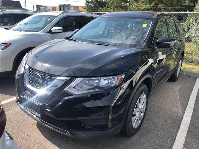 2018 Nissan Rogue S (Stk: RG18071) in St. Catharines - Image 1 of 5