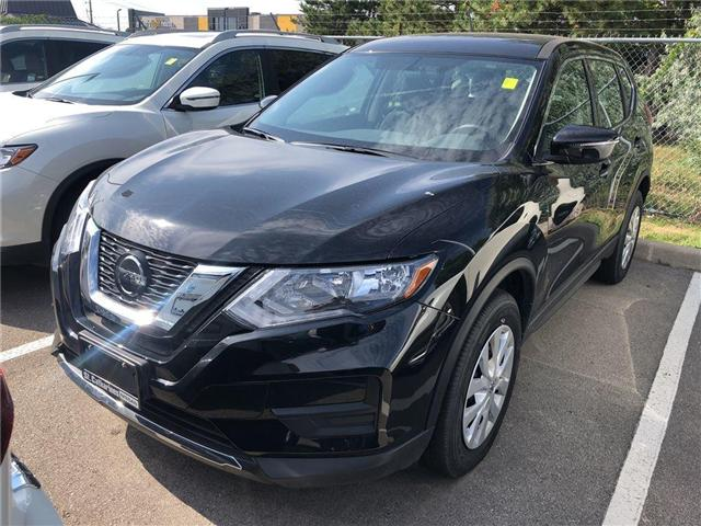 2018 Nissan Rogue S (Stk: RG18071) in St. Catharines - Image 2 of 5