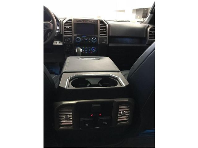 2018 Ford F-150 Platinum (Stk: 46953) in NORTH BAY - Image 16 of 20