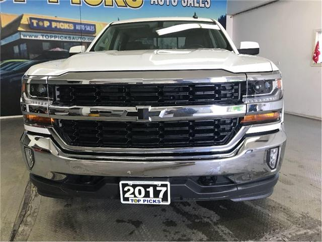 2017 Chevrolet Silverado 1500 LT (Stk: 135622) in NORTH BAY - Image 2 of 14