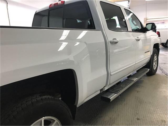2017 Chevrolet Silverado 1500 LT (Stk: 135622) in NORTH BAY - Image 7 of 14