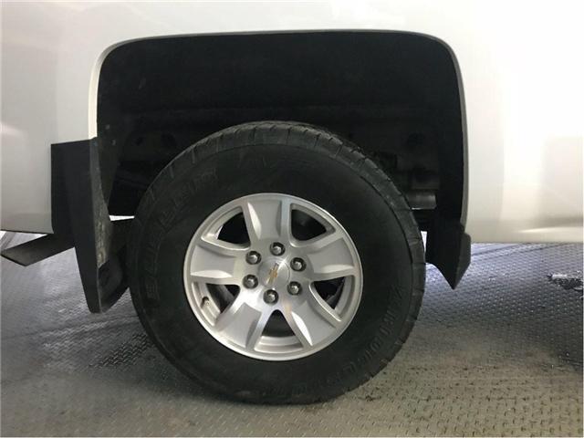 2017 Chevrolet Silverado 1500 LT (Stk: 135622) in NORTH BAY - Image 8 of 14