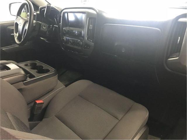 2017 Chevrolet Silverado 1500 LT (Stk: 135622) in NORTH BAY - Image 11 of 14