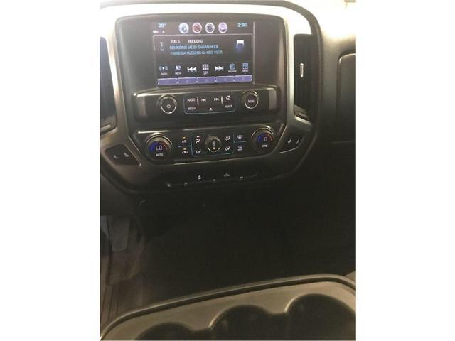 2017 Chevrolet Silverado 1500 LT (Stk: 135622) in NORTH BAY - Image 12 of 14